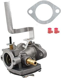 BH-Motor New Carburetor for Tecumseh AV520 TV085XA 2-Cycle Vertical Engine Replace #640263 640290 631720A