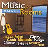 Guitar Music for Small Room