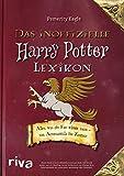 Das inoffizielle Harry-Potter-Lexikon: Alles, was ein Fan wissen muss - von Acromantula bis Zentaur - Pemerity Eagle