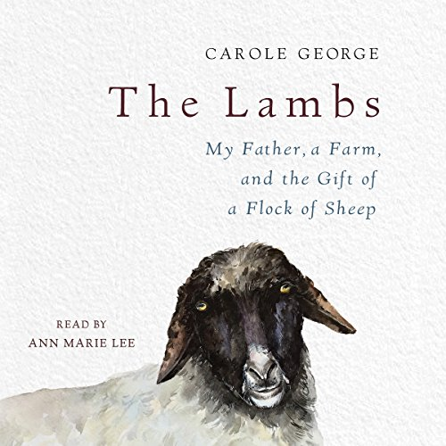 The Lambs audiobook cover art