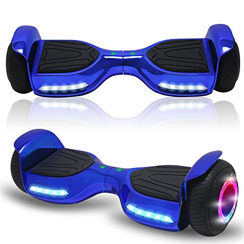 Newest generation electric hoverboard dual motors two...