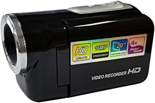 "Aprettysunny Videocámara DV 16"" DV 16MP Videocámara"
