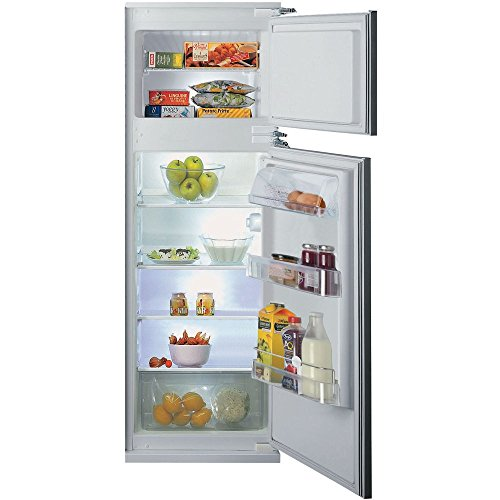 Hotpoint-Ariston BD 2423/HA Built-in White A++ fridge-freezer - fridge-freezers (Built-in, White, Top-placed, A++, ST, No, Right)