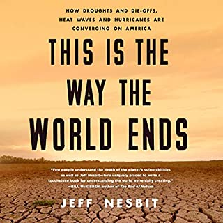 This Is the Way the World Ends audiobook cover art