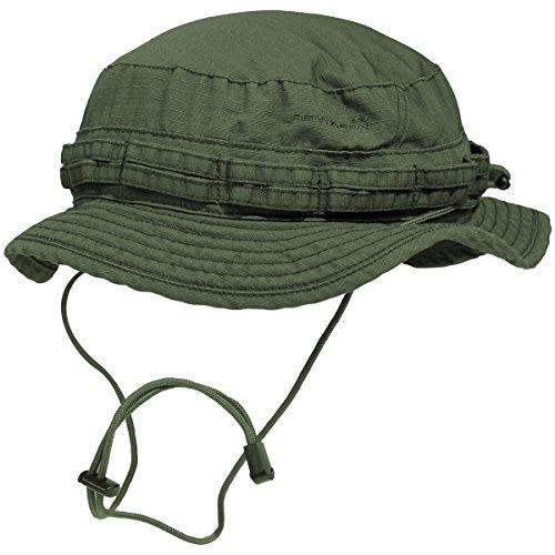 Pentagon Babylon Boonie Sombrero Camo Green tamaño 58-59