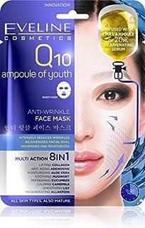 Q10 Anti-Rynk Ansiktsmask