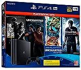 PS4 PRO Playstation 4 PRO 1TB - Playstation Hits Naughty Dog Bundle pack 6 Juegos