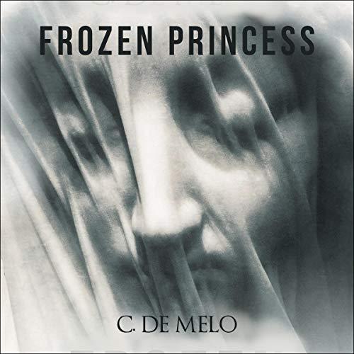 Frozen Princess audiobook cover art