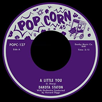 A Little You / My Babe