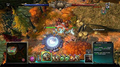 ArmaGallant: Decks of Destiny (PS4) (New)