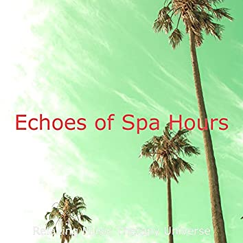 Echoes of Spa Hours