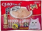 チャオ ちゅ〜る 総合栄養食 まぐろバラエティ 14gx40本