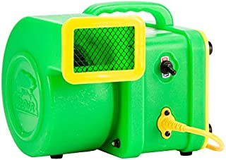 Grizzly B-Air, Cub Single Cage Dryer (230V 50Hz), Green