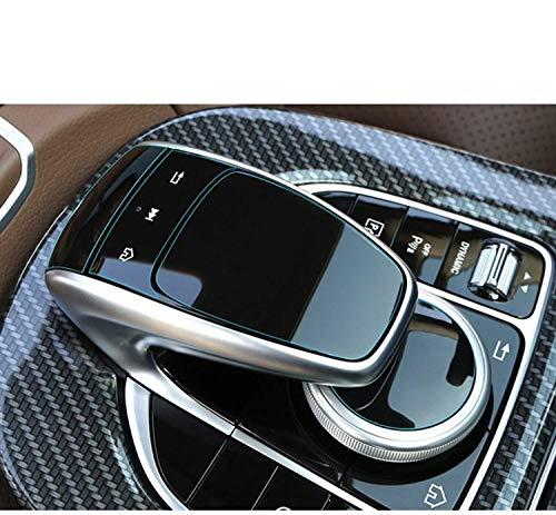 LFOTPP Schutzfolie für Mercedes Benz S-Klasse W222 2013-2017 / AMG Center Console Control Maus