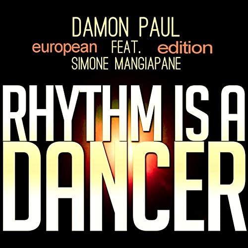Damon Paul feat. Simone Mangiapane