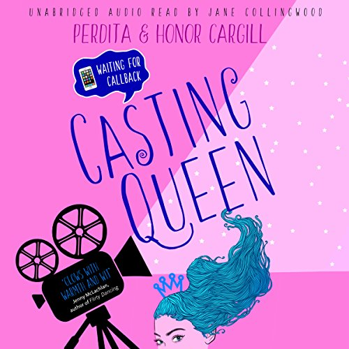 Casting Queen cover art