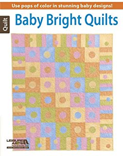 Best bright baby quilts Reviews