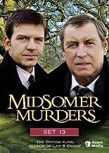 Best midsomer murders john nettles return Reviews
