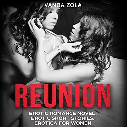 Reunion audiobook cover art