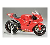 TAMIYA 300014101 - 1:12 Ducati Desmosedici Nr. 65 MotoGP´03