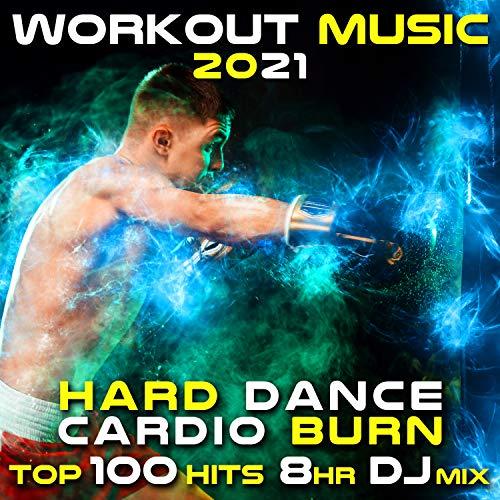 Strong Kettlebell Swing Forward (147 BPM Acid House Motivation Mixed)