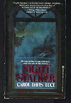 Night Stalker - Book  of the Night Series