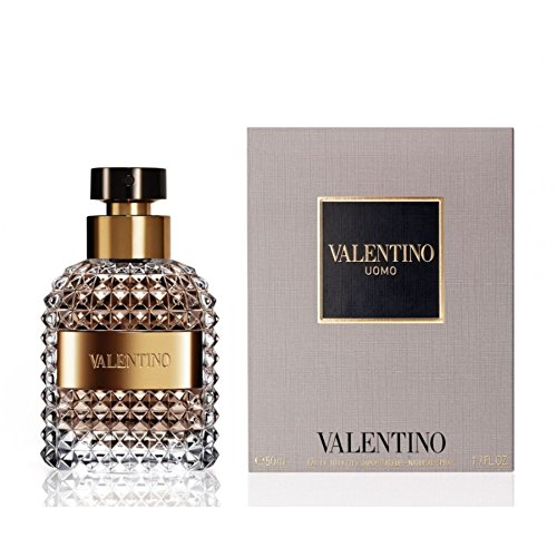 Valentino Uomo FOR MEN by Valentino - 1.7 oz EDT Spray