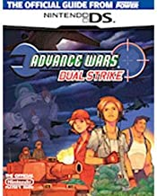 X Advance Wars Ds Player Guide - Nintendo DS