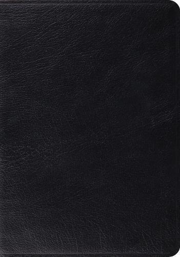 ESV Archaeology Study Bible (Black)