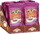 Land O Lakes Cocoa Classics Raspberry 1.25 oz pouches 24 Pack