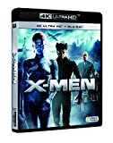 X-Men 4k Uhd [Blu-ray]