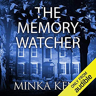 Page de couverture de The Memory Watcher