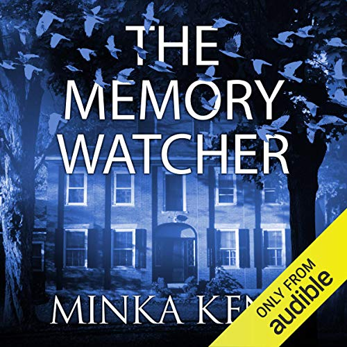 The Memory Watcher Titelbild