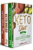 Keto Diet: The Clarity of Ketogenic Diet to Reset Your Metabolism....