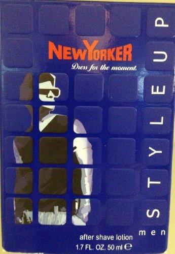 New Yorker Herrendüfte Men After Shave Lotion 50 ml