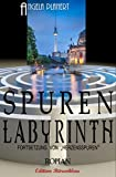 HERZENSSPUREN #2: SPURENLABYRINTH