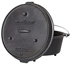 5 Best Camping Cooking Pots 1