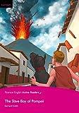 Easystart: Slave Boy of Pompeii (Pearson English Active Readers) (English Edition)