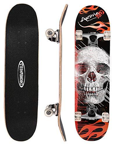 ChromeWheels 31 Inch Skateboard