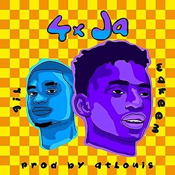4x Ja