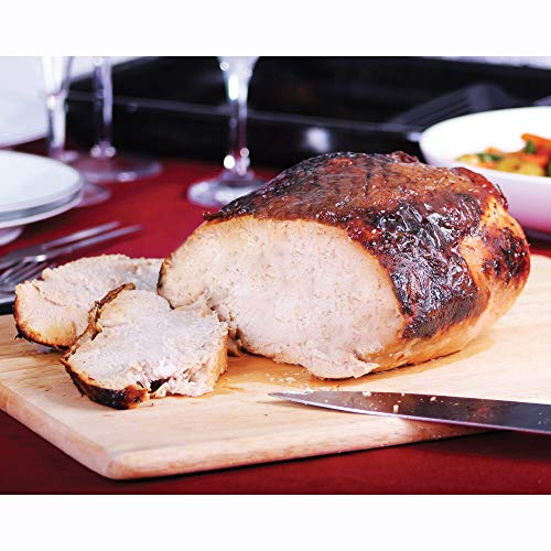 Fenton Frozen Easy Roast Turkey Breast Joint - 1x2.72kg