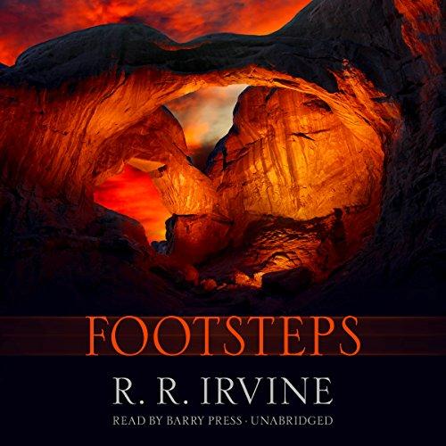 Footsteps Titelbild