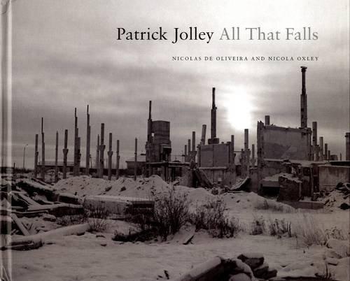 Patrick Jolley - All That Falls