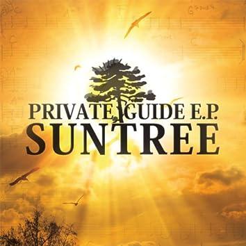 Private Guide E.P.