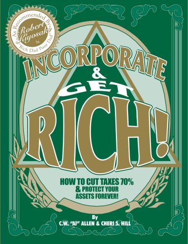 inc and get rich - 1