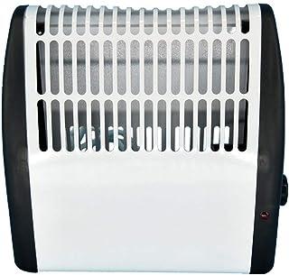 Radiador eléctrico MAHZONG Calefacción silenciosa de Ahorro de energía de sobremesa por convección -1200W