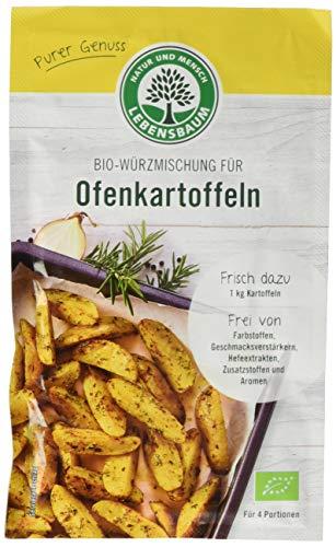 Lebensbaum Ofenkartoffeln, 15 g