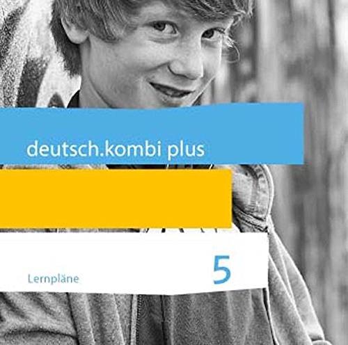 Preisvergleich Produktbild 5. Schuljahr,  Lernplan,  CD-ROM