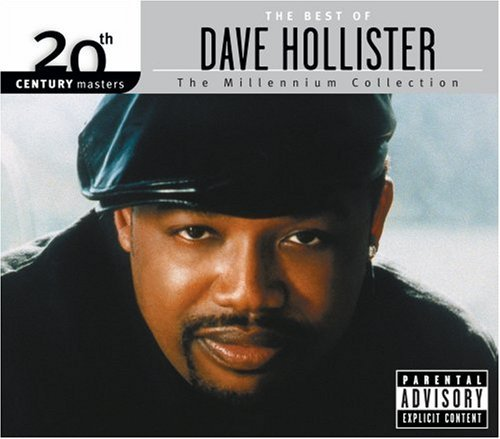 Best Of/20th Century Masters by Dave Hollister (2008-08-12)
