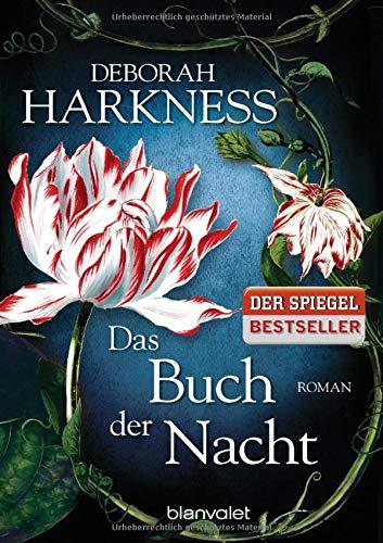 Das Buch der Nacht: Roman (Diana & Matthew Reihe, Band 3)